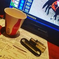 Photo taken at Club 165 @ Coushatta Casino Resort by Kuyawes H. on 12/4/2016