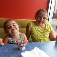 Photo taken at Dairy Queen by Nicole S. on 6/5/2014