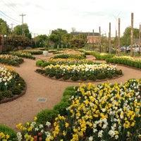 ... Photo Taken At Paul J. Ciener Botanical Garden By Jaime Jo H. On 4