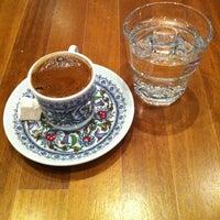 2/3/2013 tarihinde Resul K.ziyaretçi tarafından KA'hve Café & Restaurant'de çekilen fotoğraf