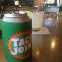 Das Foto wurde bei Taco Joint von Kevin P. am 10/27/2012 aufgenommen