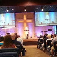 Photo taken at Calvary Chapel Aurora by Sean C. on 9/8/2013