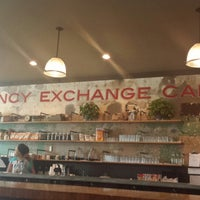 Photo taken at Currency Exchange Café by Sarah W. on 7/31/2014