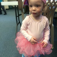 Photo taken at Mary Janes School of Dance by Charlie L. on 3/21/2015
