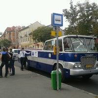Photo taken at Széll Kálmán tér by Z on 9/29/2012
