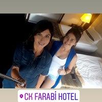 Foto scattata a CK Farabi Hotel da Büşra K. il 7/14/2018