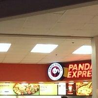 Photo taken at Panda Express by Vamshi G. on 7/5/2013