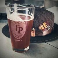 8/25/2013에 Marek M.님이 Timeless Pints Brewery에서 찍은 사진