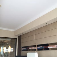 Photo taken at Four Points by Sheraton Beijing, Haidian Hotel and Serviced Apartments 北京海淀永泰福朋喜来登公寓酒店 by Final B. on 2/10/2016