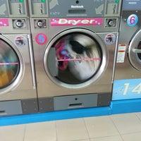 Photo taken at Dobi Papa 24 Hours Self-Laundry by Mazlina D. on 9/16/2013