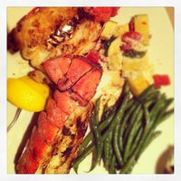 Photo taken at Bonefish Grill by Carli D. on 5/9/2013