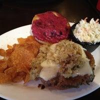 Photo taken at Boston Burger Company by Daniel H. on 1/6/2013