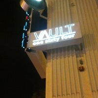 Photo taken at Vault 164 by Lenny M. on 12/15/2012