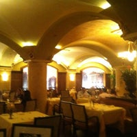 Photo taken at Capitol Grille by Lenny M. on 2/22/2013