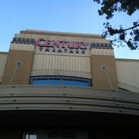 Photo taken at Century 12 San Mateo by Lenny M. on 11/25/2012