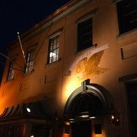 Das Foto wurde bei 1789 Restaurant von Lenny M. am 10/27/2012 aufgenommen