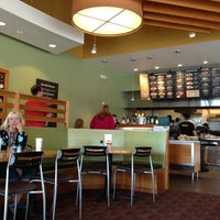 Photo taken at Noodles & Company by Lina on 7/2/2013