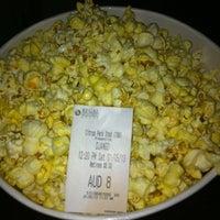 Photo taken at Regal Cinemas Citrus Park 20 by Michelle Q. on 1/5/2013