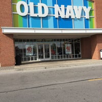 Photo taken at Old Navy by Scott C. on 10/31/2016