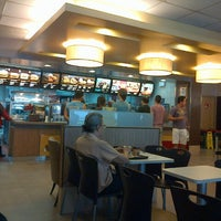 Photo taken at McDonald's by Jake P. on 1/5/2013