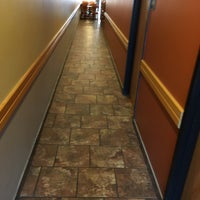 Photo taken at Bruegger's Bagels by Nick N. on 4/2/2017