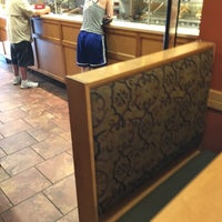 Photo taken at Bruegger's Bagels by Nick N. on 6/10/2017