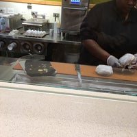 Photo taken at Bruegger's Bagels by Nick N. on 2/7/2017