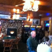 Photo taken at Boulder Beer Bar by Steve C. on 11/24/2012