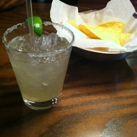 Photo taken at On The Border Mexican Grill & Cantina by Nina L. on 4/1/2013