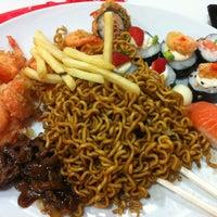 Photo taken at Yan Ping Express by Patrick F. on 11/21/2012