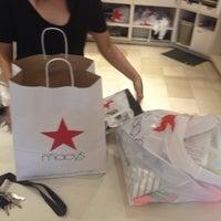 Photo taken at Macy's by Cheron L. on 6/13/2014