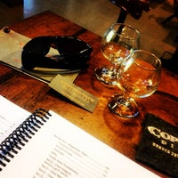 Photo taken at Coppercraft Distillery by Gary A. on 7/16/2014