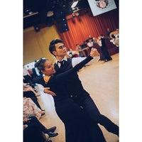 Just Dance Ballroom