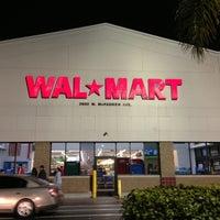 Photo taken at Walmart Supercenter by Spiderman201088 on 12/29/2012