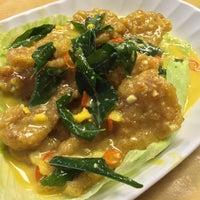 Photo taken at Susan Chan Food by Feng Run C. on 1/31/2015