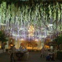 Photo taken at The Dharmawangsa Hotel by Robert J. on 12/9/2012