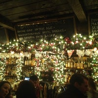 Photo taken at The Churchill by Rob F. on 11/29/2012