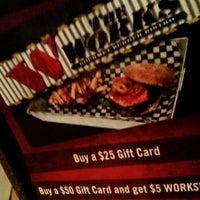 Photo taken at The Works by Matthew C. on 11/27/2012
