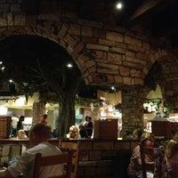 Photo taken at Cinzzetti's Italian Market Restaurant by Daniel T. on 6/1/2013