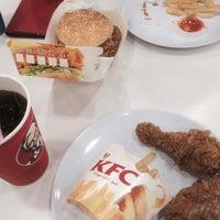 Photo taken at KFC by Lulu R. on 11/2/2015
