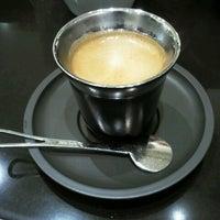 Photo taken at Nespresso by Valeria I. on 10/5/2012