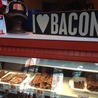 11/3/2013 tarihinde Kelly H.ziyaretçi tarafından John Berryhill's Bacon'de çekilen fotoğraf