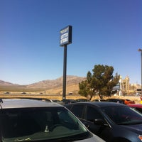 Photo taken at The Lotto Store at Primm by John K. on 4/18/2013