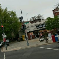 Photo taken at Capitol Hill Super Market by Dan R. on 4/19/2017