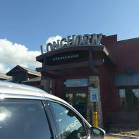 Photo taken at LongHorn Steakhouse by Dan R. on 5/7/2017