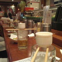 Photo taken at Kyoto Sushi by Dan R. on 1/13/2013