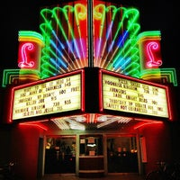 Photo taken at Laurelhurst Theater & Pub by Aaron L. on 10/12/2012