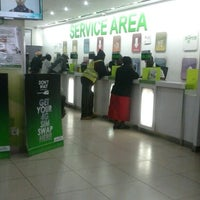Photo taken at Safaricom Customer Care by Ms. P A. on 4/10/2017