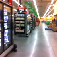 Photo taken at Walmart Supercenter by RC Cola on 12/15/2012