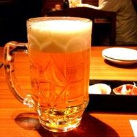 Photo taken at Watami by na2ki_na2ki 夏. on 1/14/2013